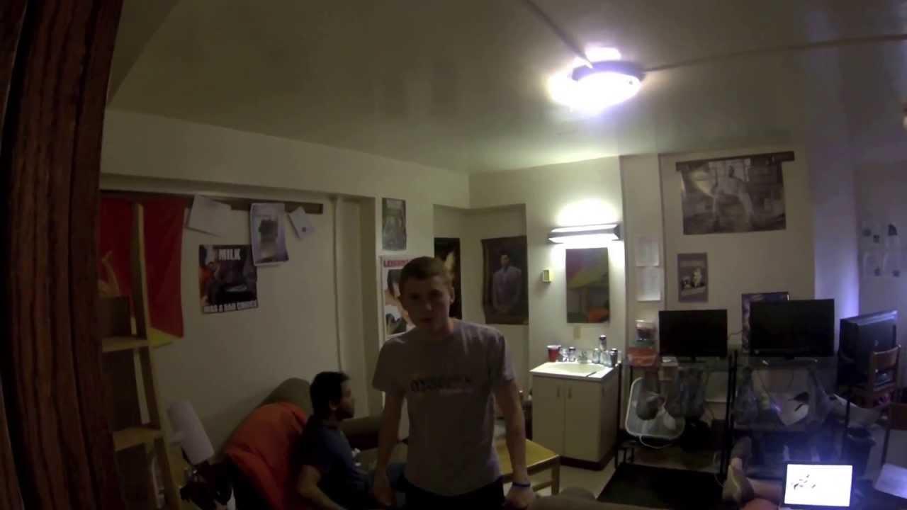 Morrissey Manor 2013 Freshmen Orientation Video Tour   YouTube Part 69