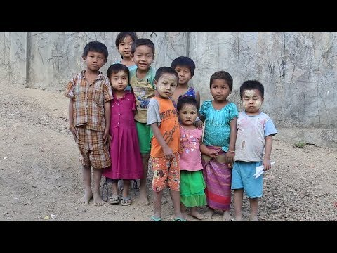 Asia's 10 Poorest Countries