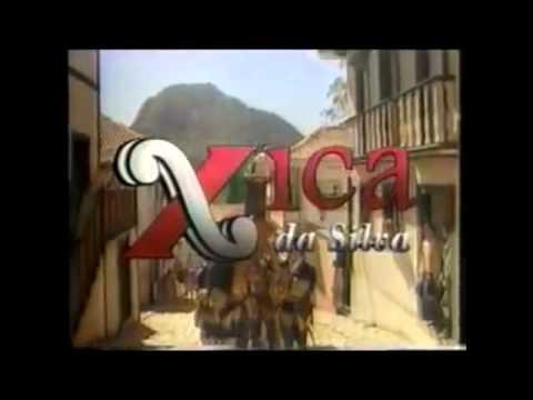 Intervalo Rede Manchete - Tocaia Grande - 13/09/1996 (2/3)