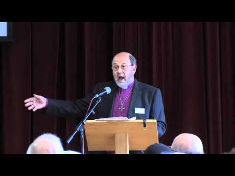 2012 Building Bridges Seminar: Death, Resurrection & Human Destiny (Panel One)