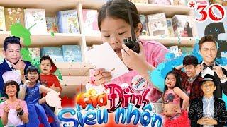GIA ĐÌNH SIÊU NHỘN | GDSN #30 FULL |Việt Thi P336 - Hana P336 'tự nhiên' trở thành đạo diễn TikTok😂