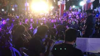 Banda 52 San Pedro Hermosa Serenata 2017