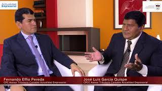 COMENTARIOS SOBRE EL CIERRE CONTABLE 2017