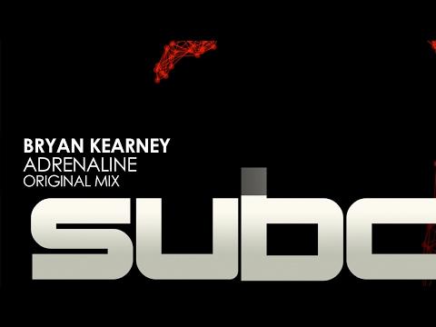 Bryan Kearney - Adrenaline [Teaser]
