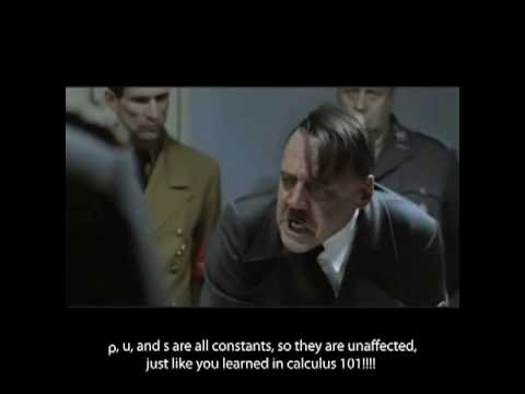 Hitler Does Stability Derivatives