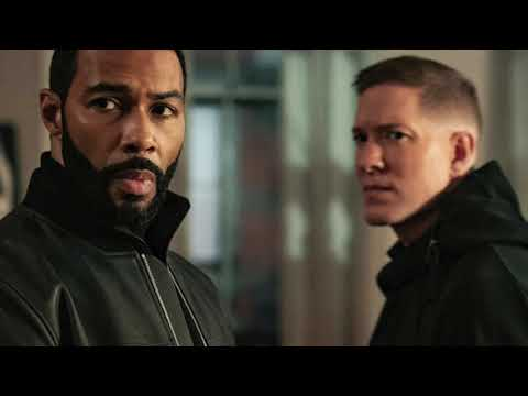 POWER S6EP1 : TOMMY VS GHOST!? ANGELA? thumbnail