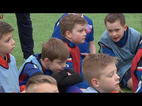 STOKE CITY FC Football Development Centre
