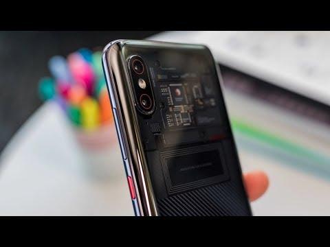 Top 5 Best Chinese Smartphones 2019-2020