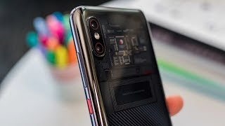 Top 5 Best Chinese Smartphones 2019-2020