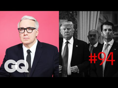 Two Trumps Confess to Conspiracy | The Resistance with Keith Olbermann | GQ