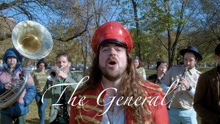 Nicholas Bernardi ||| The General