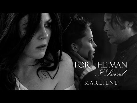 Mix - Karliene - For the Man I Loved
