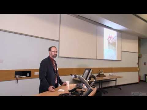 NAS Conference 2013 - The wreck of HMS Investigator by Parks Canada