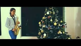 Christmas Song - Saxophone Solo - Betsy