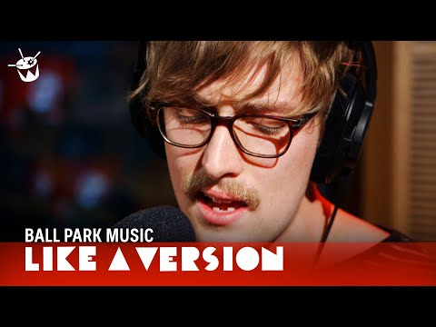 Ball Park Music Cover Vampire Weekend 'Diane Young' For Like A Version