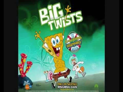 SpongeBob SquarePants - Best Day Ever