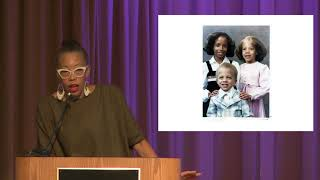 Amy Sherald Speaks at The Columbus Museum