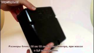 видео Блок БК-1И
