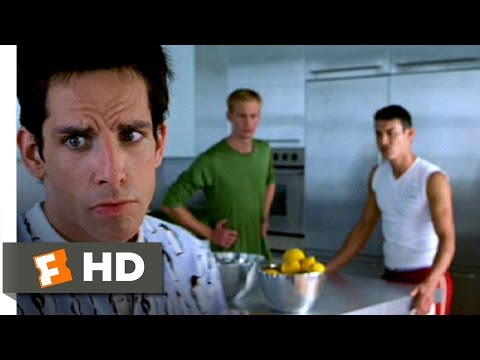 Zoolander (2/10) Movie CLIP - Models Help People (2001) HD