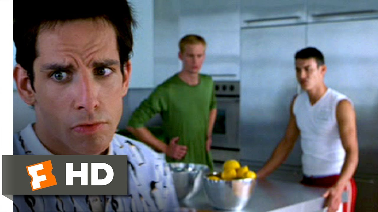Zoolander And The Hero S Journey
