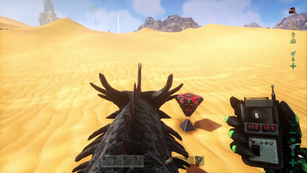 Ark survival evolved scorched earth all the red beacons locations ark survival evolved scorched earth all the red beacons locations here for u malvernweather Choice Image