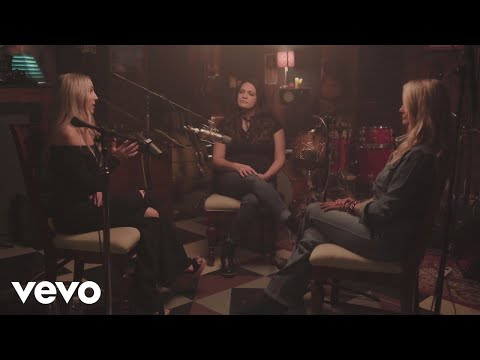 Pistol Annies - Got My Name Changed Back (Story Behind the Song)