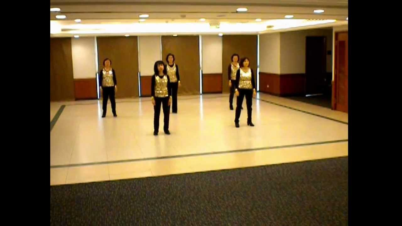 Download Romance of The Three Kingdoms 三國風雲(風姿花傳) - Line Dance