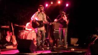"""The Flatwheelers (with Sean Hoffman on drums) - """"The Man Who Gets Away"""""""