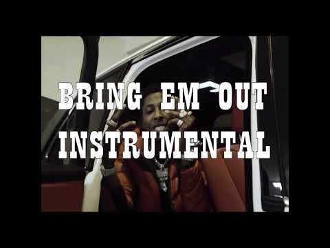 Nba Youngboy – Bring em out – Instrumental Prod By Altessdopebeat