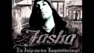 """JASHA - """"KOOL SAVAS SKIT"""" - EIN JUNGE AUS DEM HAUPTSTADTDSCHUNGEL"""
