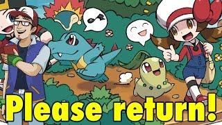 Top 10 Pokémon Features I Want Back!