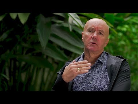 Irvine Welsh Interview: Advice to the young Mp3