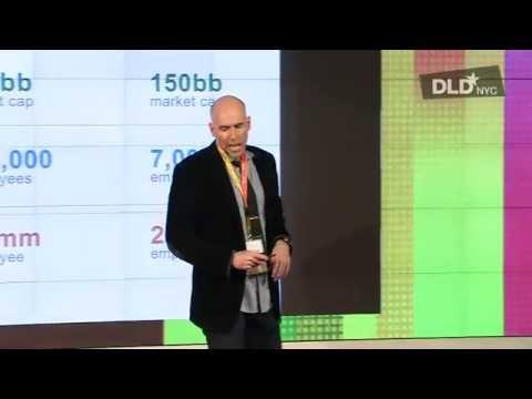 Winners/Losers in a Digital Age (Scott Galloway, CEO at L2) | DLDnyc 14