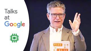 "Robert Elliott Smith: ""Rage Inside the Machine"" | Talks at Google"
