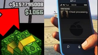 Gta v story mode money glitch!