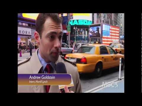 MBC interviewing Andrew Goldstein