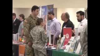 Soldier for Life Hosts its First Joint Educational Job Fair