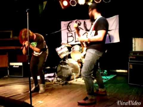 No sleep - cruel bloom (live demo)