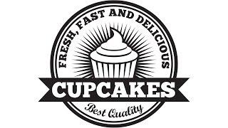 Creating a Cupcake Label Design - Coreldraw Tutorials
