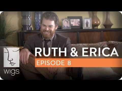Ruth & Erica | Ep. 8 of 13 | Feat. Maura Tierney & Lois Smith | WIGS