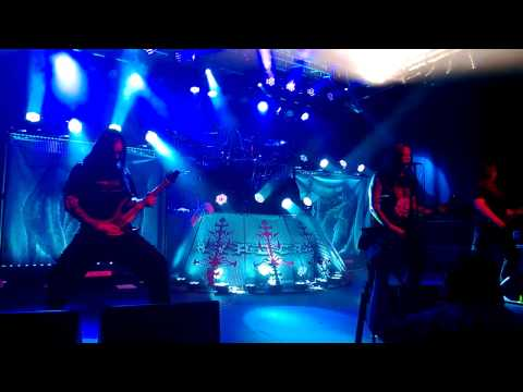 Hypocrisy - Fearless (Live Stockholm 2013-03-22)