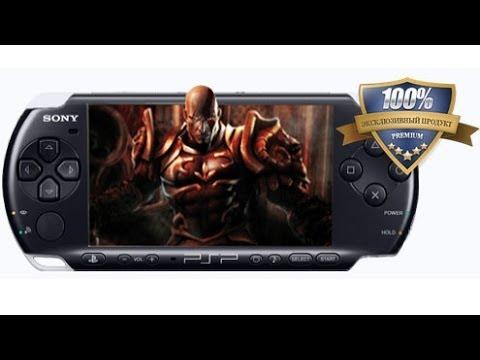 Sony PSP 3000 - для тех кто понимает.