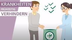 Was ist Prävention? | Stiftung Gesundheitswissen