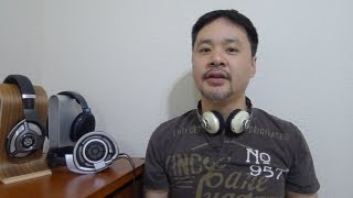 NEW! Sennheiser Momentum On-Ear Review