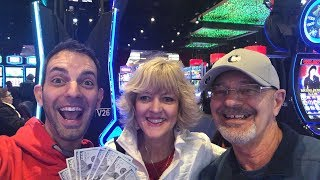 🔴 LIVE Play at San Manuel with the Parents ✦ Brian Christopher Slots #ad