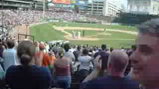 Sweet Willie Grant: Tigers Game -Ordonez tieing Homer in 9th Thumbnail