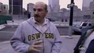 9/11 Port Authority Cop Heard Explosion Before WTC Collapse