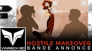 HOSTILE MAKEOVER - VINRECH 3D