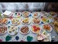 Детский день рождения Как украсить стол mp3