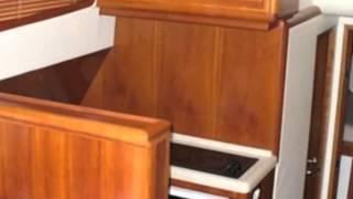 Bertram Yacht 390 Convertible